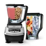 Kohls ninja kitchen system 1100 blender food processor