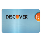 Discover It Card: 0% APR for 14 months