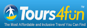 Tours4Fun Coupons and Deals