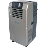 NewAir 12,000 BTU Portable AC Unit $350