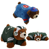 NFL + MLB Pillow Pets $10-$12 Shipped