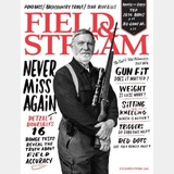One Year of Field & Stream Magazine $4.50