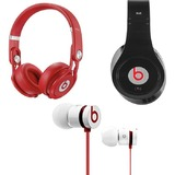 Up to 73% off Beats by Dre Headphones