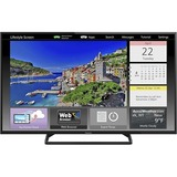 Panasonic 55 smart tv