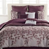 Chantilly 10pc Queen Comforter Set $150