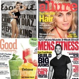 2 Magazine Subscriptions $10