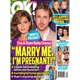 One Year of OK! Magazine $12.99