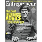 One Year of Entrepreneur Magazine $4.50
