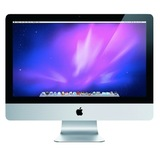 "Refurb Apple 21"" iMac 500GB $700 Shipped"