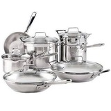 13pc Emerilware by All-Clad Set $130 + FS