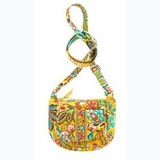 Free Shipping, 50-60% Off at Vera Bradley