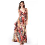 Women's Abstract Dresses $18 Shipped