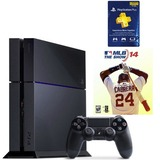 PlayStation 4 + 3mo PS Plus + $100GC $450
