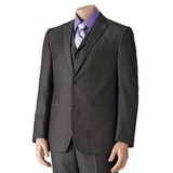 Kohl's: Men's Suits $64 + $10GC + FS!