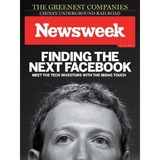 1yr Newsweek Digital Subscription $12.50