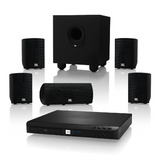 JBL Blu-ray 3D Home Theater System $249