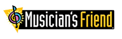 Musician's Friend Coupons and Deals
