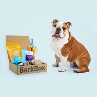 BarkBox deals