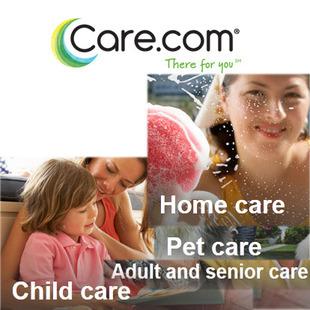 Care.com deals