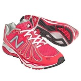 New balance 890 womens red