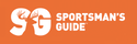 The sportsman guide logo
