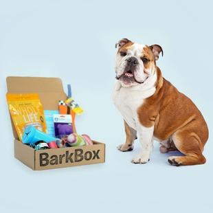 BarkBox deals