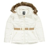 North face down jacket backcountry