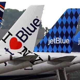 JetBlue Getaway deals