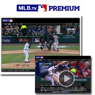 MLB.tv deals