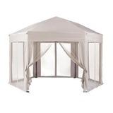 Gazebo w canopy