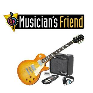 Musician's Friend deals