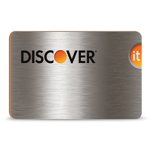Discover Card deals