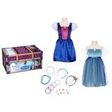 Disney frozen trunk dresses amazon