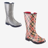 Sperry top sider nellie rain boots