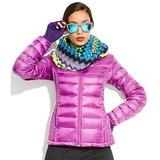 Macys packable down coat