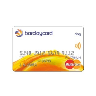 Barclaycard deals