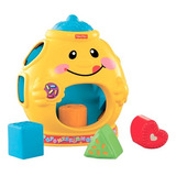Fisher price laugh and learn cookie shape surprise toy