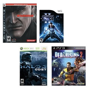 GameStop deals