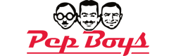 Pepboys logotag