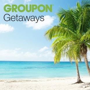 Groupon deals