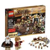 Toys r us lego hobbit