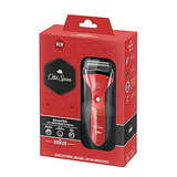 Old spice 320s shaver by braun