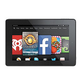 Fire hd 7 8gb tablet