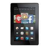 Fire hd 7 16gb tablet
