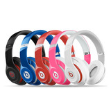 Beats by dre studio over ear wired