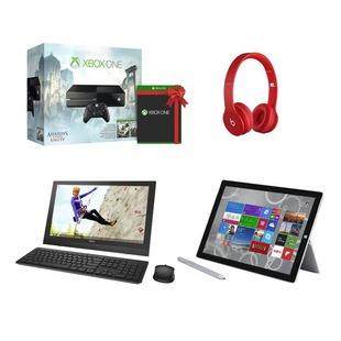 Microsoft deals