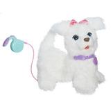 Furreal friends get up gogo my walkin pup pet