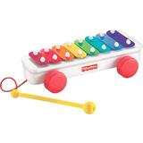 Fisher price brilliant basics classic xylophone