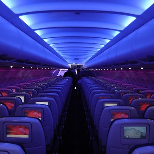 Virgin America deals