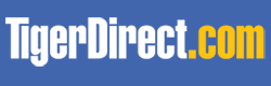 Tiger Direct Store Logo